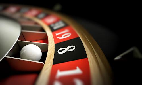 Kasínová hra ruleta