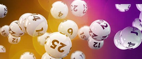 Lotéria cez internet