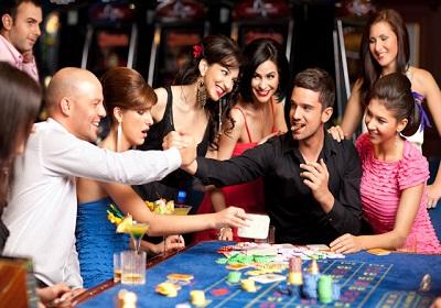 Čo sa naučíte v kasíne a zíde sa aj v živote