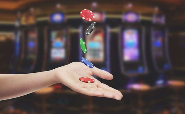 Reálne výhry v online kasíne
