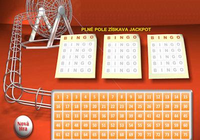 Prvé online bingo na Slovensku