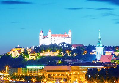 Bratislava znova obmedzuje herne