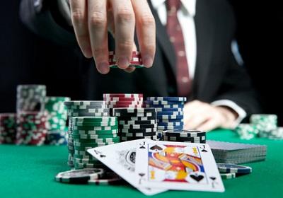 Ako začať s hrou za reálne peniaze?