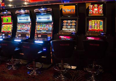 Koronavírus: Zatvorili kamenné kasína aj herne