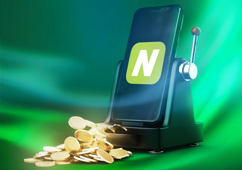Platby v online kasíne cez Neteller