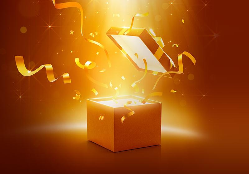 Typy vstupných bonusov pre nových hráčov kasína
