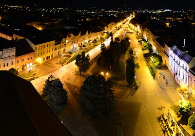 Hazard skončí aj v Prešove