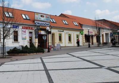 Nie hazardu v Zlatých Moravciach