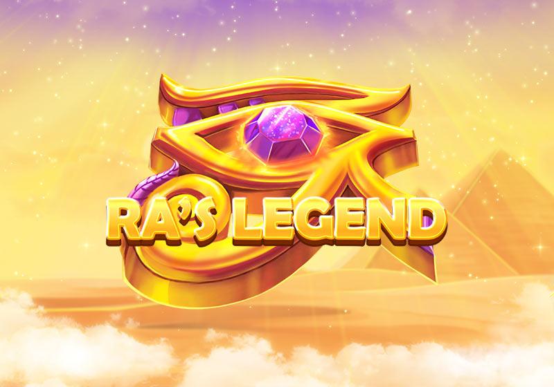 Ra's Legend Red Tiger