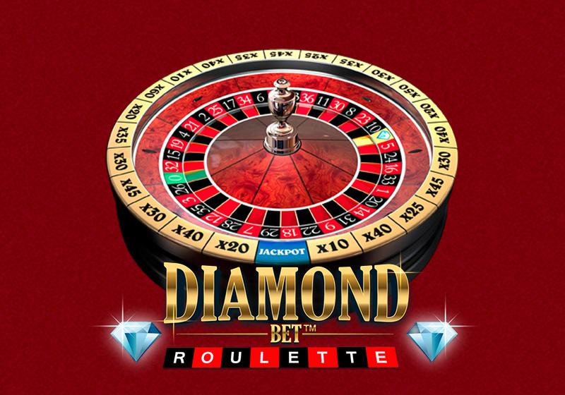 Diamond Bet Roulette Playtech